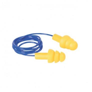 Protetor Auditivo Tipo Plug Copolímero c/ cordão
