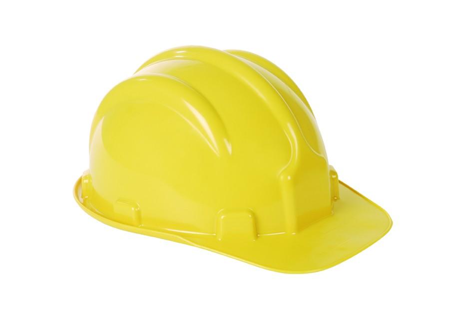 0fd600c1f8123 Proteção e Segurança Capacete para Obra