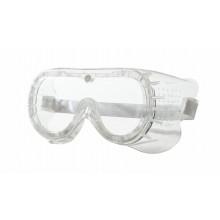 Óculos de Segurança Ampla Visão Perfurado - Vênus