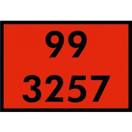 Adesivo de Numerologia