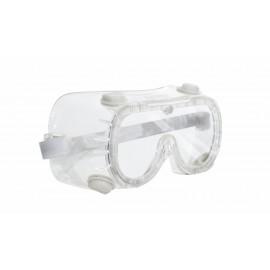 Óculos de Segurança Ampla Visão Valvulado - Vênus