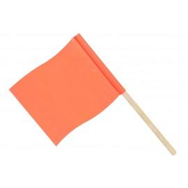 bandeirola-laranja-sinalizacao