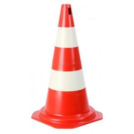 Cone de Sinalização - 75cm e 50cm