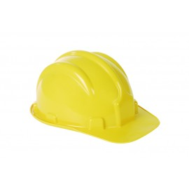 Capacete de Segurança - Amarelo