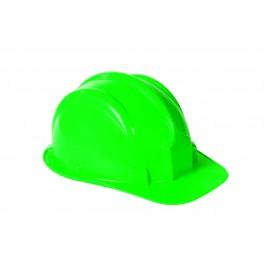 Capacete de Segurança PLT-Verde Claro