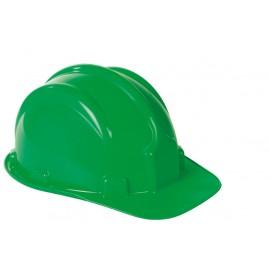 Capacete de Segurança PLT-Verde Escuro